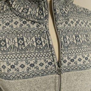 Patagonia Jackets & Coats - Patagonia Full Zip Sweatshirt with Hood